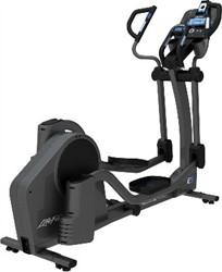 Life Fitness E5 Track+ Crosstrainer - Demo