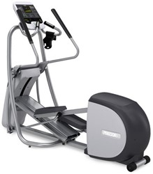 Precor  Elliptical Fitness Crosstrainer - Gratis montage