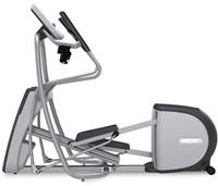 Precor  Elliptical Fitness Crosstrainer - Gratis montage-3