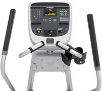 Precor Elliptical Fitness Crosstrainer EFX811 - Gratis montage-2