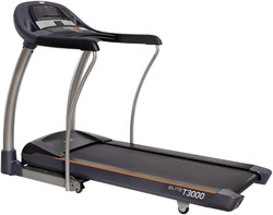 Horizon Fitness Elite T3000 loopband - Gratis trainingsschema