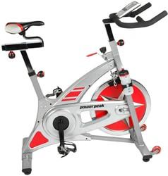 PowerPeak 8296 Spinbike - Gratis trainingsschema