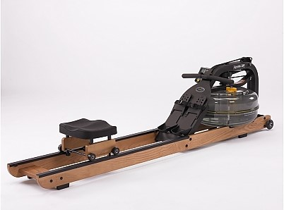 First Degree Fitness Apollo Hybrid Rower AR Roeitrainer - Gratis montage