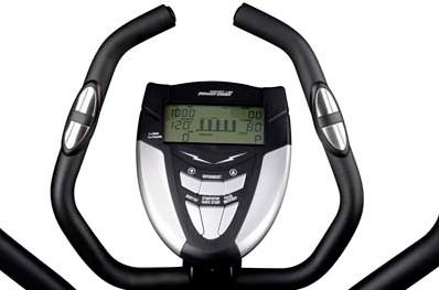 Powerpeak FET6706 Comfort Line Crosstrainer - Gratis trainingsschema-2