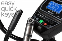 Flow Fitness Perform X4  Crosstrainer - Gratis montage-3