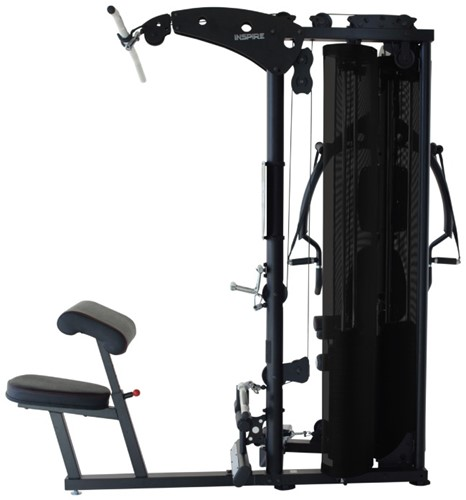 Finnlo Maximum Inspire - M5 Multi-gym 5
