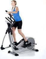 Finnlo loxon stressless crosstrainer model