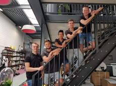 Fitwinkel Naaldwijk - De specialist in fitnessapparatuur- en accessoires -55