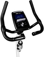 Flow Fitness DHT250i UP hometrainer Computer
