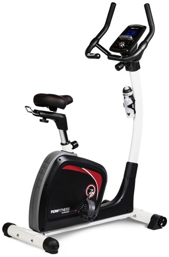 Flow Fitness DHT250i Up Hometrainer - Gratis trainingsschema