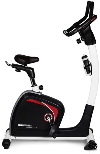 Flow Fitness Turner DHT350 Up Ergometer Hometrainer - Gratis montage-2
