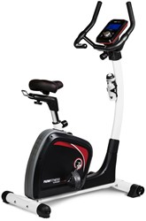 Flow Fitness Turner DHT350 Up Ergometer Hometrainer - Gratis trainingsschema
