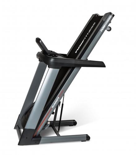 Flow Fitness Runner DTM3500i Loopband - Gratis montage-2