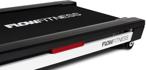 Flow Fitness DTM2000i loopband detail