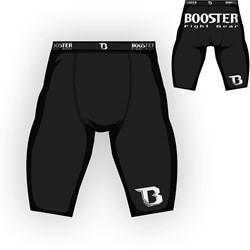 Booster G-7 compression short met cup