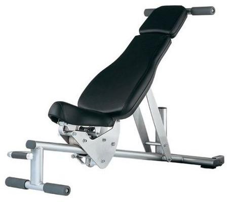 Life Fitness G7 Adjustable Bench