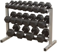 3 Tier Dumbbell Rack-2