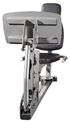 Life Fitness Leg Press/Calf Raise Uitbreiding