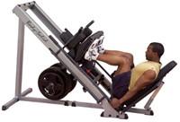 Body-Solid Leg Press & Hack Squat-1