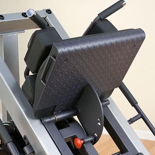 Body-Solid Leg Press & Hack Squat-3