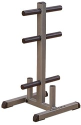 Olympic Plate Tree & Bar Holder GOWT