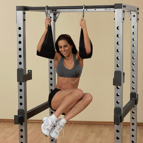 Body-Solid Pro Power Rack-2
