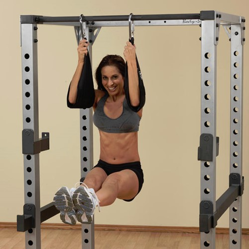 Body-Solid Pro Power Rack-3