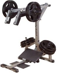 Body-Solid GSCL360 Leverage Squat Calf Machine