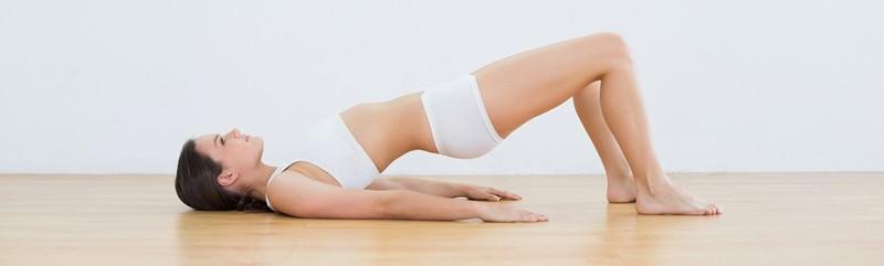 Billen trainen: Van squats krijg je geen strakke billen!