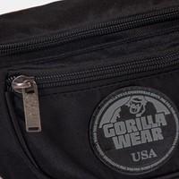 Gorilla wear fanny pack black 4