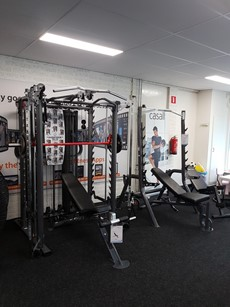 Fitwinkel Helmond - De specialist in fitnessapparatuur- en accessoires -98