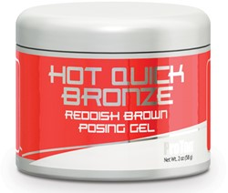ProTan Hot Quick Bronze
