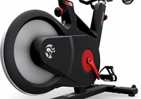 Life Fitness ICG IC5 vliegwiel achter