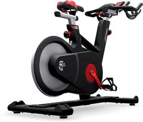 Life Fitness ICG IC6 spinbike achterkant schuin