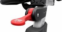 Life Fitness ICG IC6 spinbike stop functie