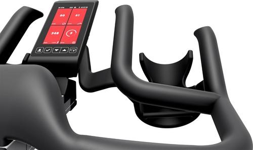 Life Fitness ICG IC6 spinbike bidon optie