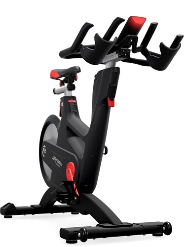 Life Fitness ICG IC7 voorkant