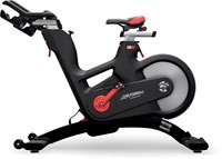 Life Fitness ICG IC7 zijkant stuur links