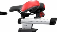 Life Fitness ICG IC7 verstelbaar zadel