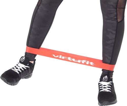 VirtuFit Mini Bands Set 3 stuks (fitness elastiek) - 4