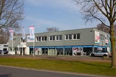 Fitwinkel Hengelo - De specialist in fitnessapparatuur- en accessoires -2
