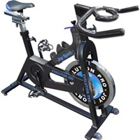 Joy Sport Evolution Pro Spinbike - Gratis trainingsschema