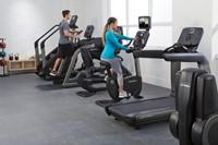 Life Fitness cardio explore - scene 2