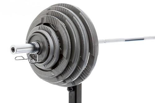 Gietijzer schijf 5 kg (50 mm)-3