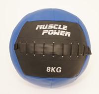 Muscle Power Medicijnbal-3