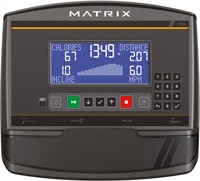 Matrix U50 Hometrainer XR Console