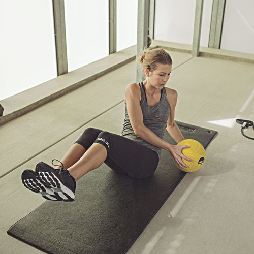 SKLZ Pro Medicine Ball - Pro Medicijnbal-2
