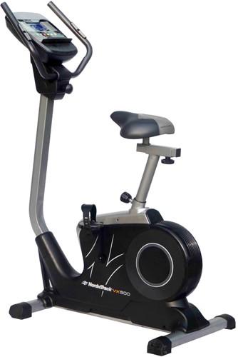 NordicTrack VX 500i Hometrainer - Showroommodel in doos
