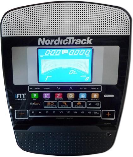 NordicTrack VX 500i Hometrainer - Showroommodel in doos-2