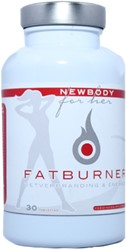 NewBody For Her Fatburner